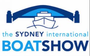Sydney Boat Show logo